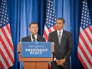 Obama haters can call Shinseki's appointment one of his first mistakes becasue he really should have known better.